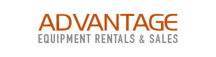ADVANTAGE EQUIPMENT RENTAL